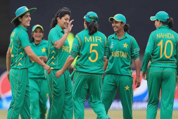 Pakistan's women team to tour SA in January, PCB releases schedule