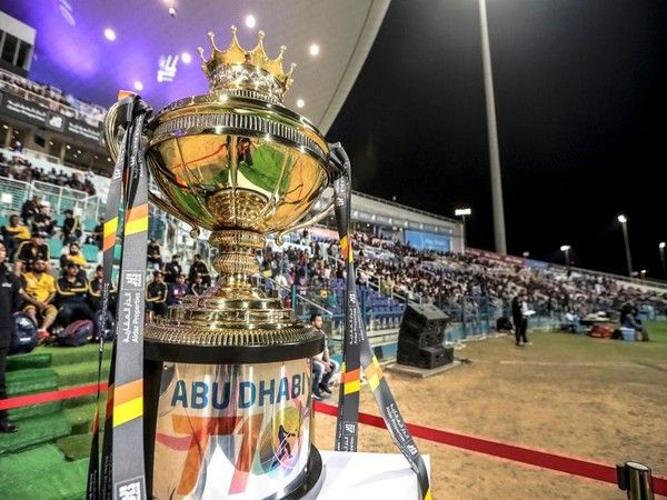 Pune Devils set to make a debut in Abu Dhabi T10 League