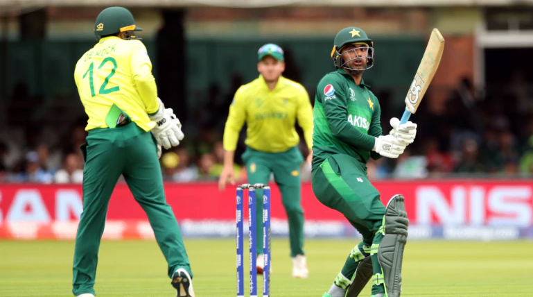 South Africa to tour Pakistan in 2021