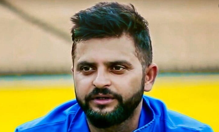 Suresh Raina arrested then bailed for flouting COVID-19 rules