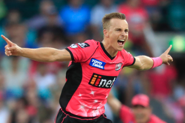 Sydney Sixers' Tom Curran pulls out of BBL 2020-21