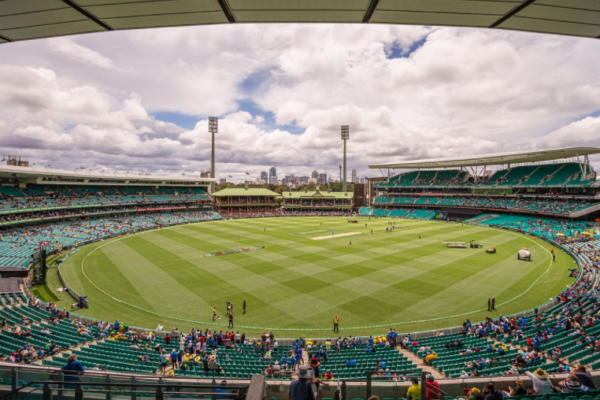 Sydney retains the third Test, MCG named stand-by venue