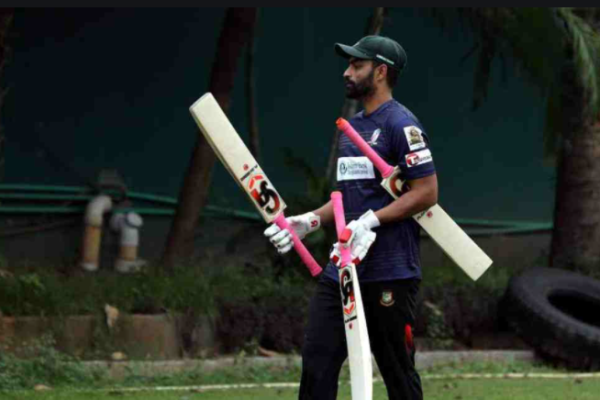 Tamim Iqbal to miss out on the T20I series against Zimbabwe
