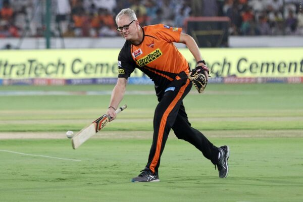 Tom Moody appointed as the Director of Cricket for SunRisers Hyderabad