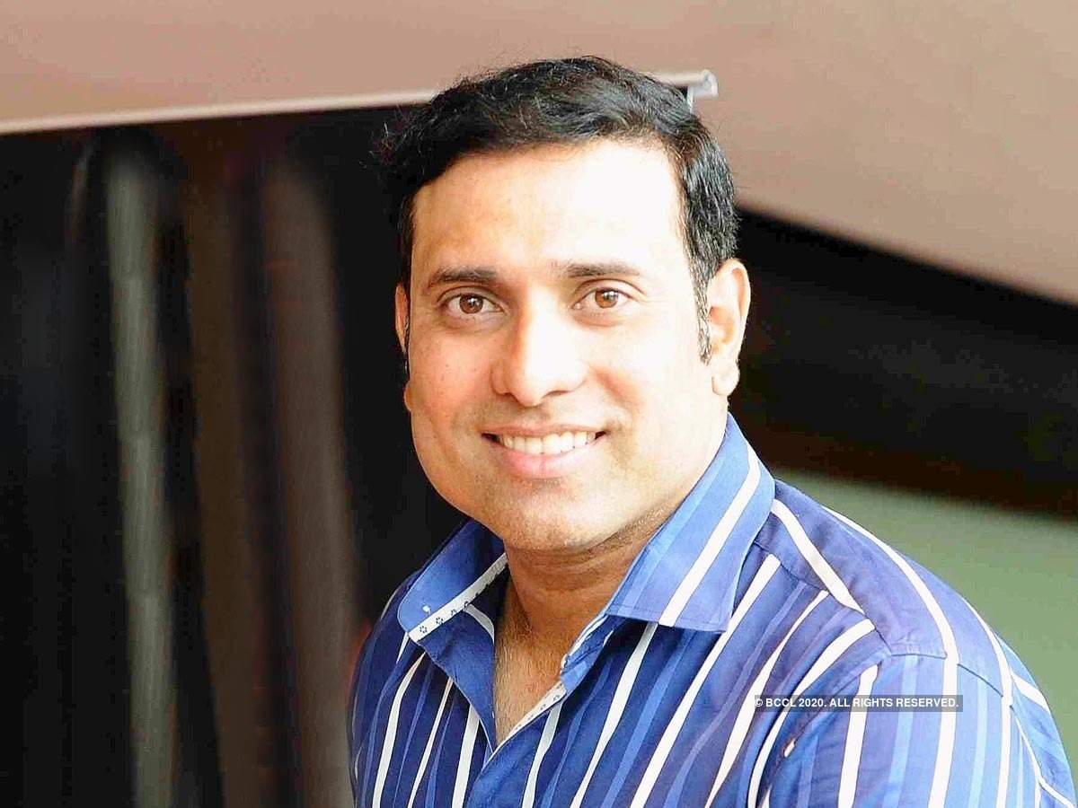 VVS Laxman lauds Pandya for 'exhibiting qualities of a leader'