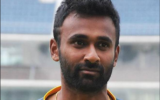 Vijaykumar Yo Mahesh announces retirement from all forms of cricket