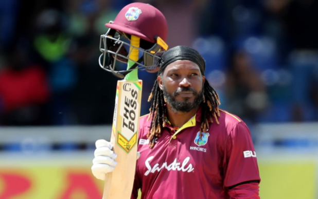 Abu Dhabi T10 League: Can't wait to hit big shots, says Gayle
