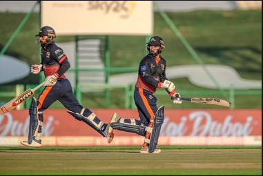 Abu Dhabi T10 League: Maratha Arabians defeat Northern Warriors