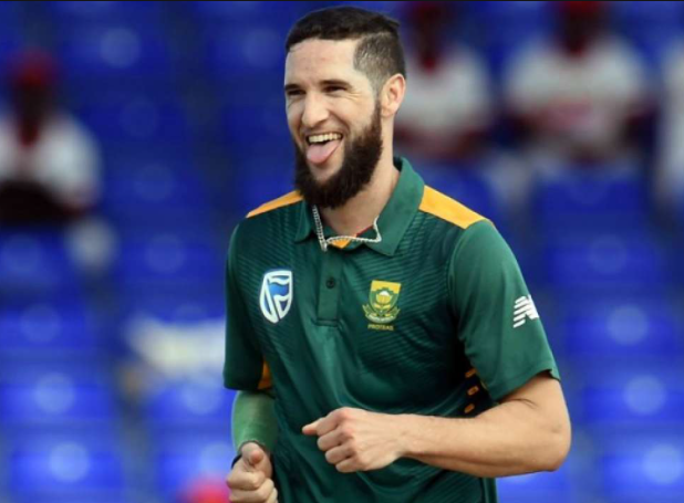 Abu Dhabi T10 League: the game against the Arabians is going to be a blockbuster, says Parnell
