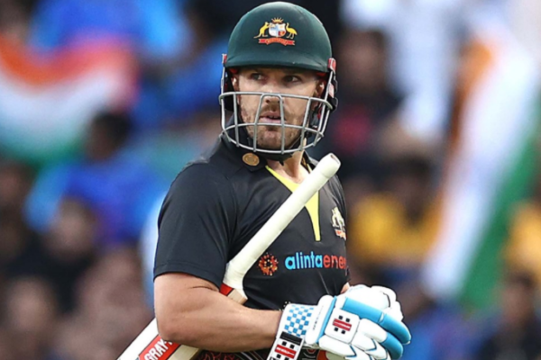 Australia vs New Zealand: Aaron Finch to lead Australian squad