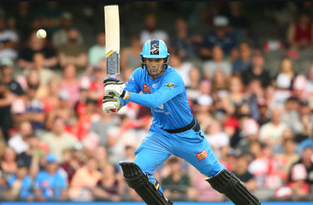 BBL 2020-21: Carey shines as Adelaide Strikers jump into the finals