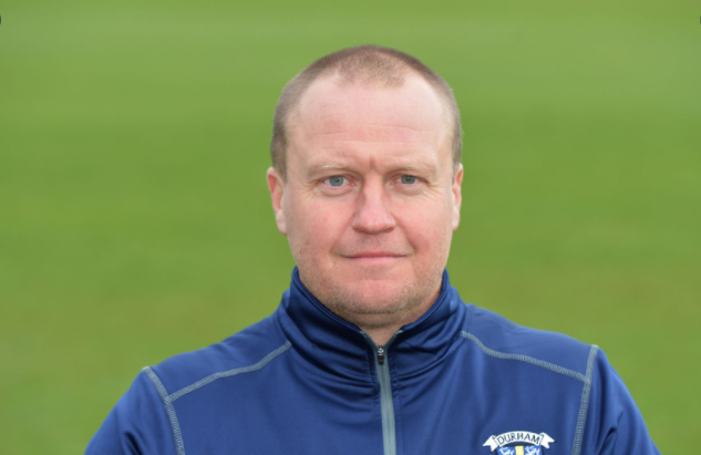 Bangladesh appoints Jon Lewis as batting coach of the national team