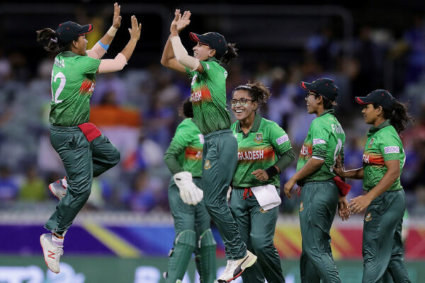 Bangladesh confirm hosting the inaugural Women's U-19 World Cup