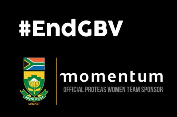 Black Day ODI launched by CSA to support the fight against gender-based violence