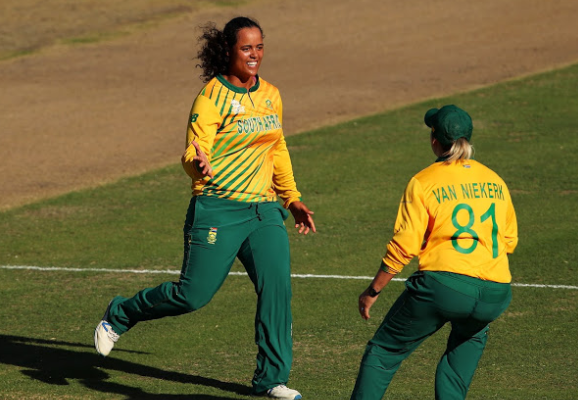 CSA rules out Dane van Niekerk and Chloe Tryon from the Pakistan series