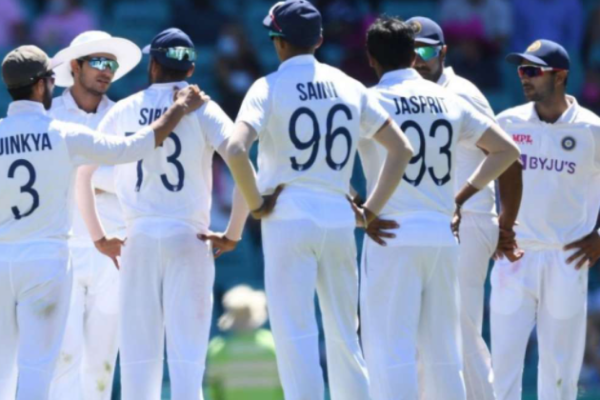 Cricket Australia ascertains the case of racial abuse at SCG
