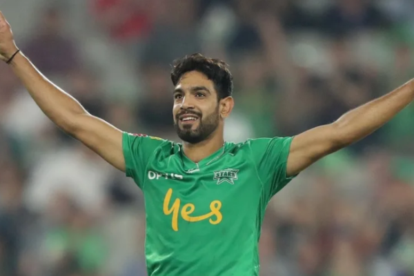 Haris Rauf receive all-up for Pakistan squad, to miss Melbourne Derby