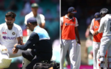 IND vs AUS: Another blow for team India, Jadeja and Pant taken for scans