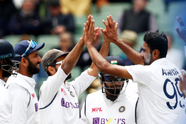 IND vs AUS: BCCI names the playing XI for the third Test