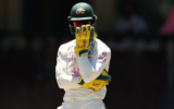 "IND vs AUS: Tim Paine ""disappointed"" with himself"