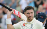 """IND vs ENG: """"they are in a pretty hard form""""- Burns on the Indian team"""