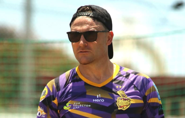 IPL 2021: McCullum says KKR is very competitive this time