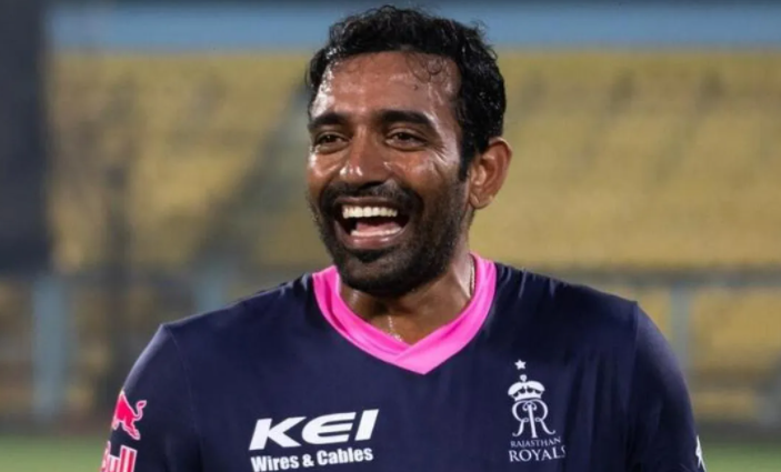 IPL 2021: Robin Uthappa joins CSK after getting traded by the Royals