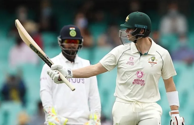 Ind vs Aus: Smith becomes the second-fastest to complete his 27th Test century