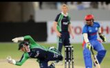 Ireland and Afghanistan reschedule their ODI series