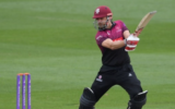 James Hildreth extends his contract with the Somerset club