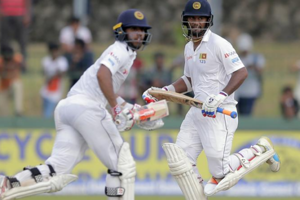 Kusal Mendis and Dimuth Karunaratne ruled out of second Test