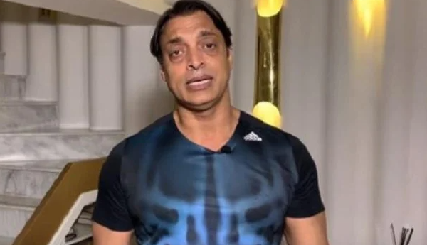 See you all at the T20 WC: Shoaib Akhtar responds after ECB calls off Pakistan tour