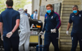 No new positive results for COVID-19 brings relief to England team