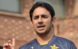 PSL 6: Saeed Ajmal appointed as assistant coach of Islamabad United