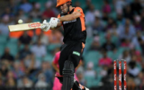 Perth Scorchers sign all-rounder Mitchell Marsh for four-years
