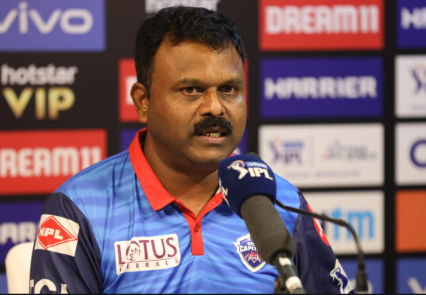 Pravin Amre appointed as the assistant coach of Delhi Capitals