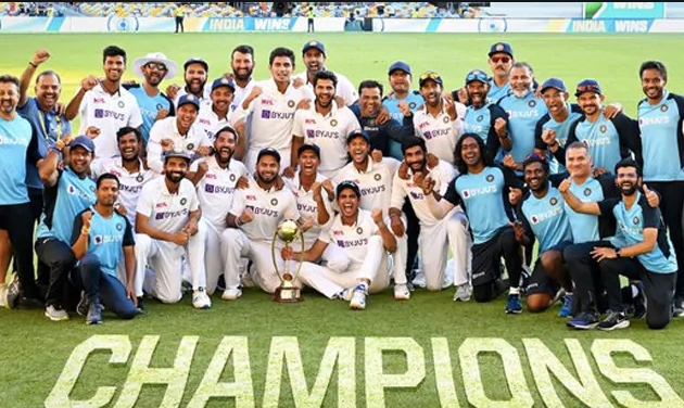 BCCI announces India squad for WTC finals and England series