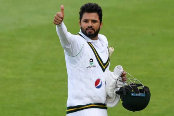 SA vs PAK: Azhar Ali advises the youngsters to trust in their skills