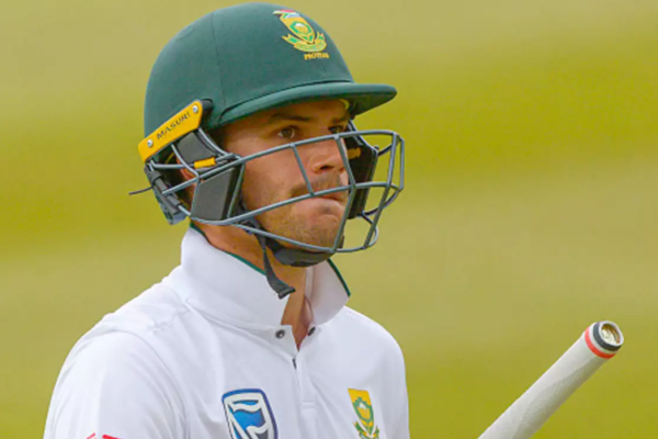 SA vs PAK: I won't become a finished product suddenly, says Markram