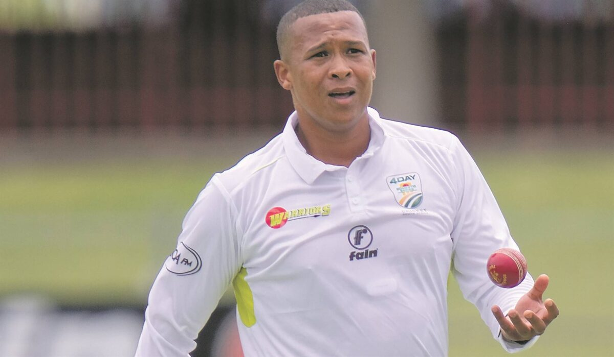 SA vs SL: Glenton Stuurman ruled out of the Test squad