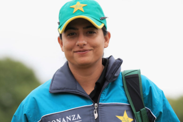 Sana Mir finally recovers, tests negative for COVID-19