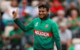 Shakib Al Hasan to be available for the West Indies Test
