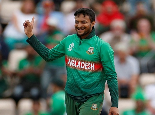 'The win is certainly relieving'- Shakib Al Hasan on victory over Oman