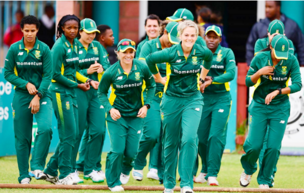 South Africa announces an 18-player squad Momentum Proteas squad