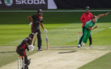 UAE vs IRE: Second ODI postponed again despite no new cases