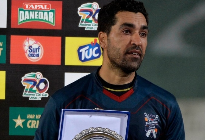 Umar Gul appointed as the bowling coach of Quetta Gladiators