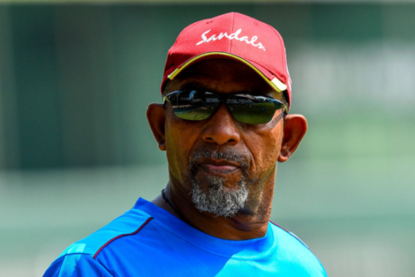 Phill Simmons looks to find the right combinations for T20 World Cup