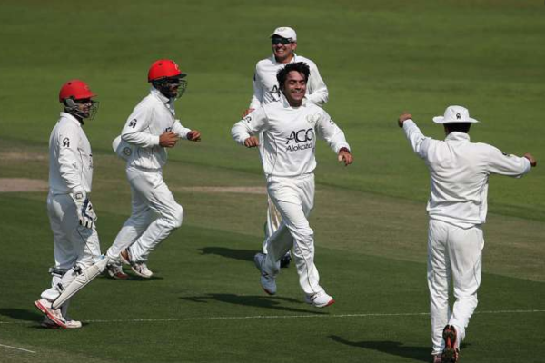 Afghanistan names a 19-player squad for Zimbabwe Test series