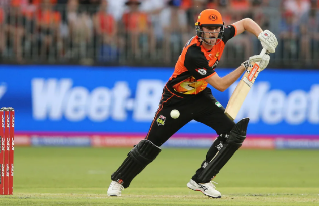 Ashton Turner and three other players extend their contracts with Perth Scorchers
