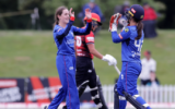Brooke Halliday, Fran Jonas receive a maiden call-up in White Ferns squad